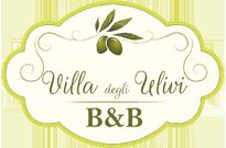 Villa degli Ulivi Logo